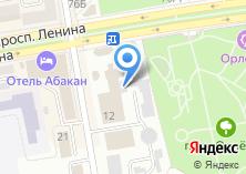 Компания «ДимПолКом» на карте