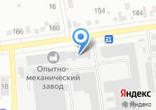 Компания «ЛедСити» на карте