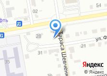 Компания «Винтик Шпунтик» на карте