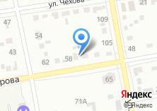 Компания «Фасад-Групп» на карте