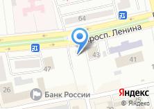Компания «Церковь-часовня Иконы Божией Матери Знамение» на карте