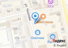 Компания «Ярмарка от пакетов» на карте