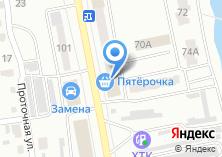 Компания «СмартСервис» на карте