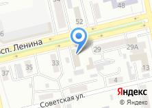 Компания «Kaktrij» на карте