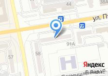 Компания «СеВеН ТУР» на карте