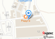 Компания «Авто-лайт» на карте