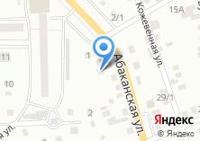 Компания «Банкомат АЛЬФА-БАНК» на карте