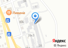 Компания «СПК-Строй» на карте