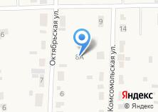 Компания «Подсинская детская музыкальная школа» на карте