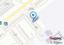 Компания «ЛЕГАсофт» на карте