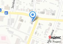 Компания «Минусинская зональная ветеринарная лаборатория» на карте