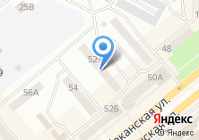 Компания «Элпром-М» на карте