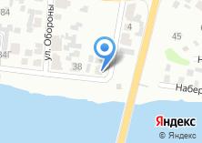 Компания «Тон-м» на карте