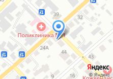 Компания «Минусинская оптика» на карте