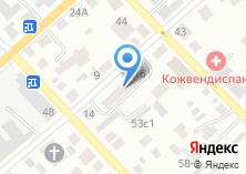 Компания «БытТехника сеть магазинов» на карте