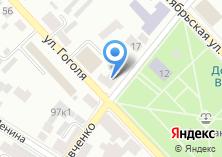 Компания «Информационно-методический центр» на карте