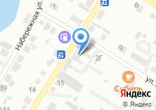 Компания «УКС» на карте