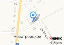 Компания «Сельский» на карте