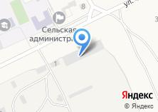 Компания «Новотроицкий ветеринарный участок» на карте