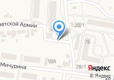Компания «ПлатеЖКа» на карте