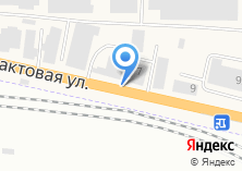 Компания «Магазин автозапчастей для КАМАЗ» на карте