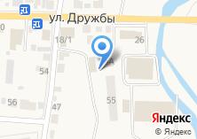 Компания «Тихий омут» на карте