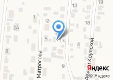 Компания «Микроавтобус экспресс» на карте