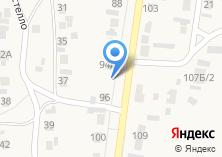 Компания «Продуктовый магазин на ул. Кирова» на карте