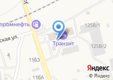 Компания «Комплекс Транзит» на карте
