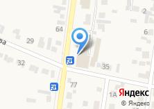 Компания «Банкомат ФКБ СДМ-Банк» на карте