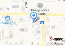 Компания «АКБ Геоцентр» на карте