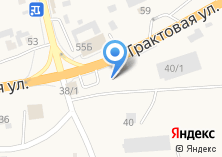 Компания «У Борисыча» на карте