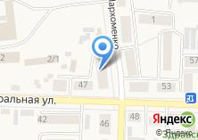 Компания «Ателье Юлии Соковиной» на карте