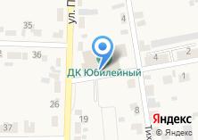 Компания «ЗАГС пос. Березовка» на карте
