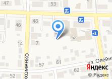 Компания «Адвокат Челнокова Д.Д» на карте