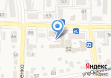 Компания «Нотариус Викторова О.В» на карте