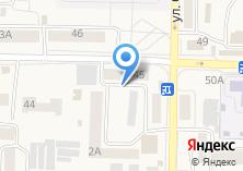Компания «ЕнисейМед проф» на карте