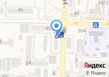 Компания «Магазин игрушек на ул. Строителей» на карте