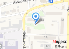 Компания «Beelingvo» на карте