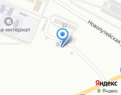 Компания Магазин аккумуляторов на карте города