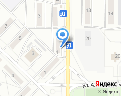 Компания Идеал на карте города