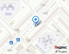 Компания АВТО75 на карте города