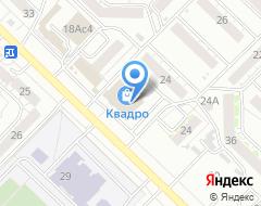Компания КАРИ на карте города