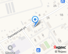 Компания Засопочка на карте города
