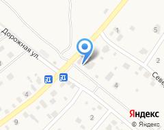 Компания Янтарный на карте города