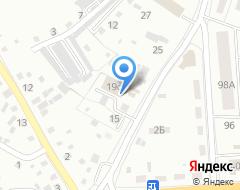 Компания Мастерская авторазбора на карте города