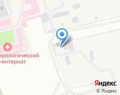 Компания АСК-ГРУПП на карте города