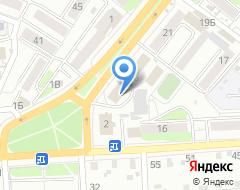 Компания Нотариусы Малюнина Т.В. и Черепашенко Р.Х. на карте города