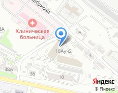 Компания Gaika75.ru на карте города