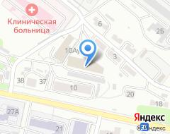 Компания АвтоСтеклоЭксперт на карте города